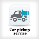 Car pickup service
