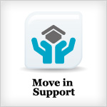 Move in Support