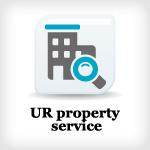 UR property service