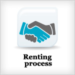 Renting process